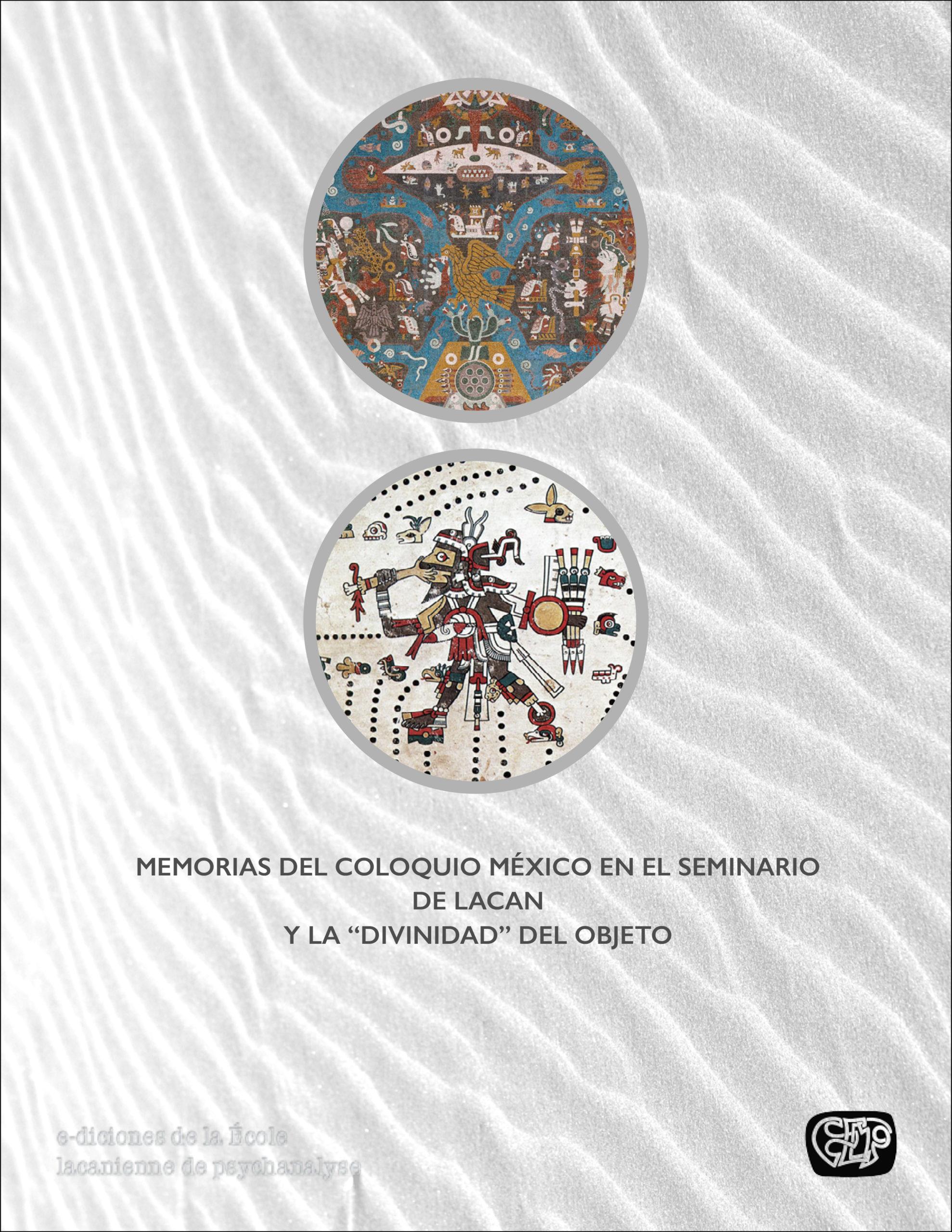 México en el seminario de Lacan